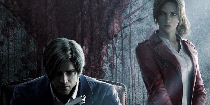 Resident Evil: Infinite Darkness is Netflix's new CGI movie
