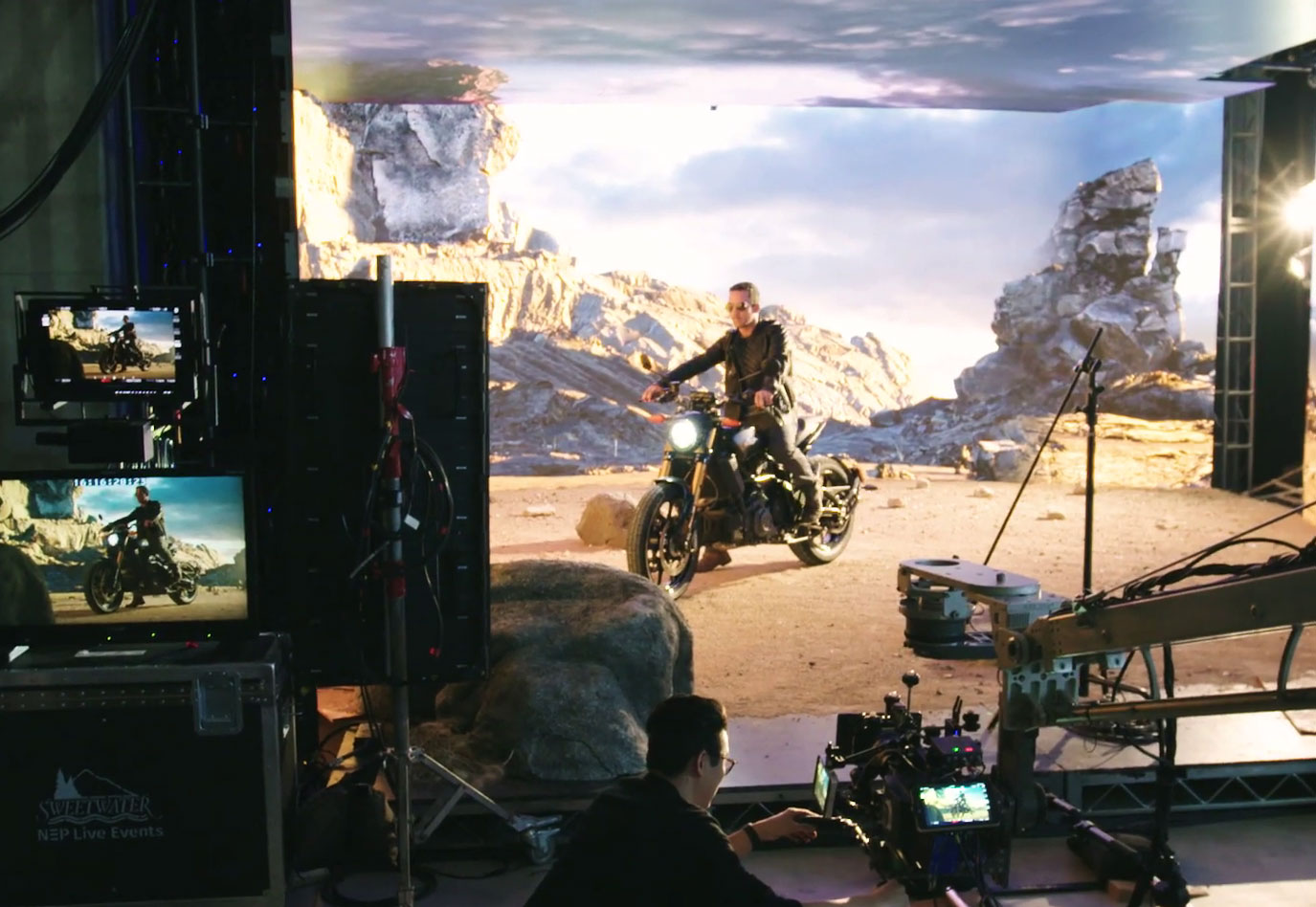 Top Trends that are dominating the VFX industry in 2020 - AnimationXpress