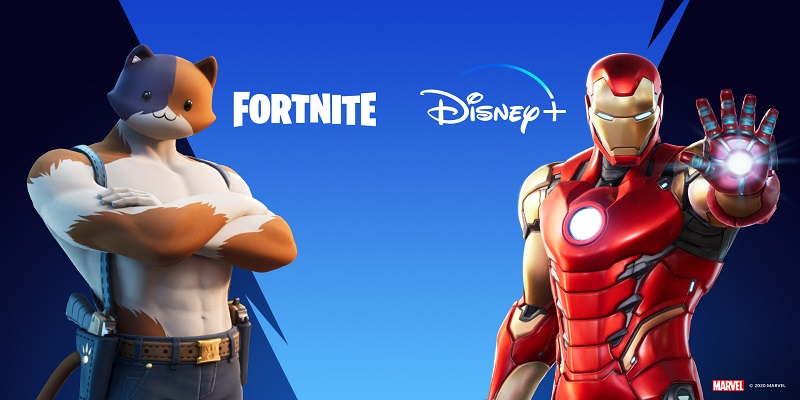 Monthly Fortnite subscriptions might be on the way