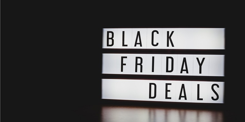 Here Are Few Gaming Hardware Black Friday Deals To Grab On Animationxpress
