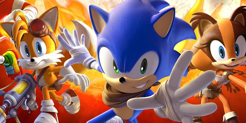 Netflix Announces New Sonic Animated Series Animationxpress