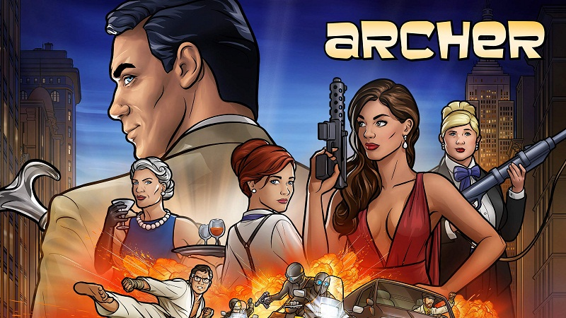 What will Archer Season 12 Episode 1 be About? Here's What You Can Expect