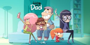 living-with-dad
